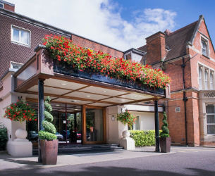 The St Johns Hotel Birmingham